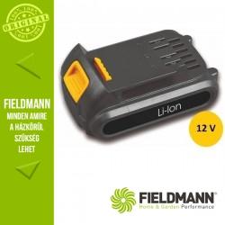 Fieldmann FDV 90201 12V akkumulátor