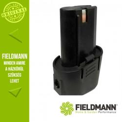 Fieldmann FZO 9005 Akkumulátor 7,2V