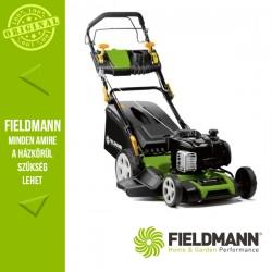 Fieldmann FZR 4625-BV Benzines önjáró fűnyíró 4 az 1-ben 1,94kW