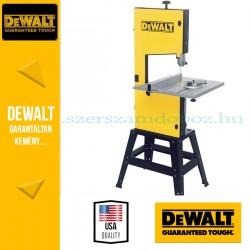 DeWalt DW876-QS Szalagfűrész