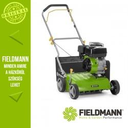 Fieldmann FZV 6050-B Benzines gyepszellőztető 3,0kW
