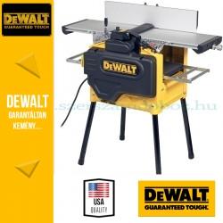 DeWalt D27300-QS Egyengető-vastagoló gyalukombináció