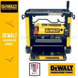 DeWalt DW733-QS Hordozható vastagológyalu