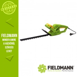 Fieldmann FZN 2000-E Elektromos sövényvágó, 520 W