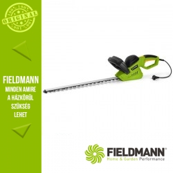 Fieldmann FZN 2505-E Elektromos sövényvágó, 600 W