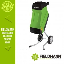 Fieldmann FZD 4007-E Elektromos kerti aprító, 2500 W