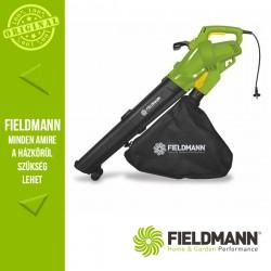 Fieldmann FZF 4010-E Kerti lombfúvó, 2600 W