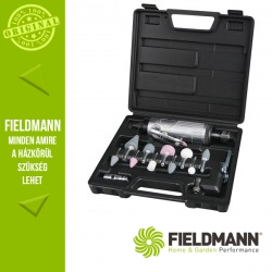 Fieldmann FDAK 90152 Pneumatikus köszörű