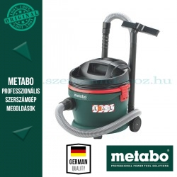 Metabo AS 20 Porszívó