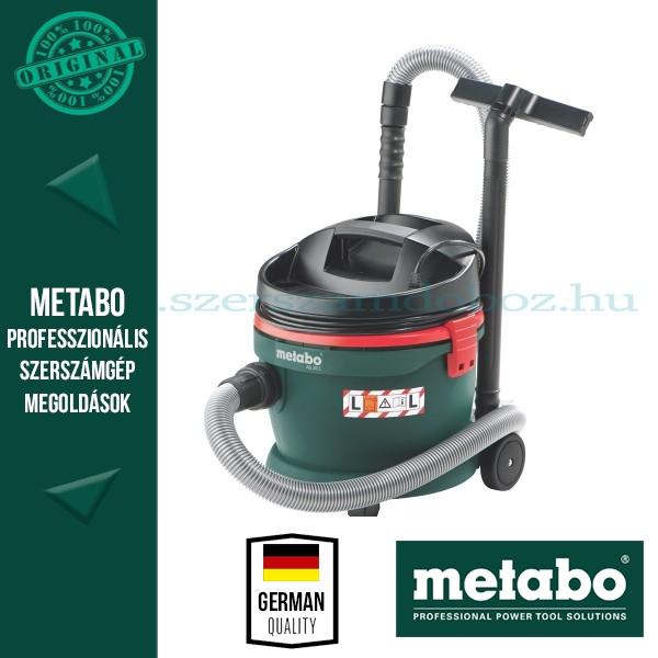 Metabo AS 20 Porszívó