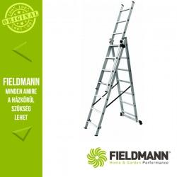 Fieldmann FZZ 4008 Összecsukható létra, 6,7m
