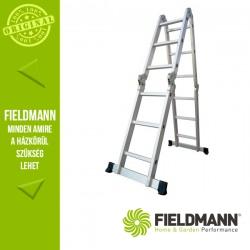 Fieldmann FZZ 4007 Összecsukható létra, 3,6m