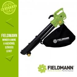 Fieldmann FZF 4030-E Kerti lombfúvó, 3000 W