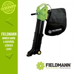 Fieldmann FZF 4050-E Kerti lombfúvó, 3000 W