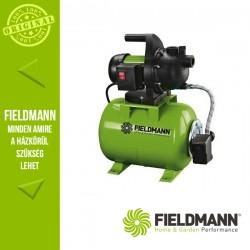 Fieldmann FVC 8550 EC Elektromos házi vízmű, 1000 W