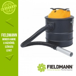 Fieldmann FDU 201002-E Hamuporszívó, 1000 W
