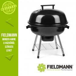 Fieldmann FZG 1103B Faszenes asztali grill