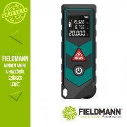 Fieldmann FDLM 1040 Lézeres távolságmérő, 0,2 - 40 m