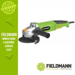 Fieldmann FDB 200901-E Elektromos sarokcsiszoló, 900 W 125mm