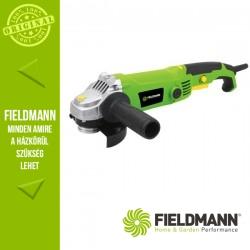 Fieldmann FDB 201201-E Elektromos sarokcsiszoló, 1200 W 125mm