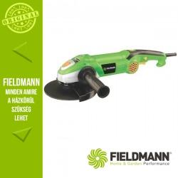 Fieldmann FDB 201401-E Elektromos sarokcsiszoló, 1400 W 150mm