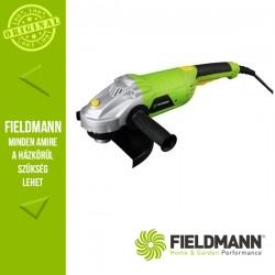 Fieldmann FDB 202201-E Elektromos sarokcsiszoló, 2200 W 230mm