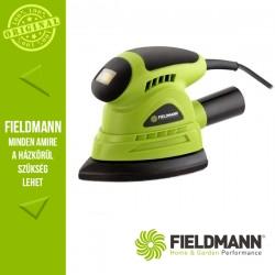 Fieldmann FDB 200131-E Elektromos Rezgőcsiszoló, 130 W