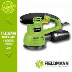 Fieldmann FDEB 200431-E Elektromos Excentercsiszoló, 430 W
