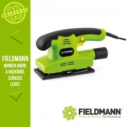 Fieldmann FDB 2004-E Elektromos Rezgőcsiszoló, 150 W