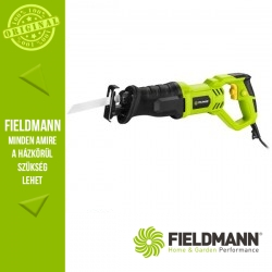 Fieldmann FDPO 200711-E Elektromos Orrfűrész, 710 W