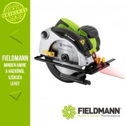 Fieldmann FDK 201302-E Körfűrész beépített lézerrel, 1300 W