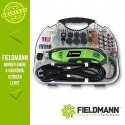Fieldmann FDMB 200171-E Minicsiszoló szett, 170 W, 210 db-os