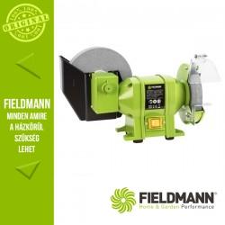 Fieldmann FDSB 200251-E Kettős köszörű, 200 W