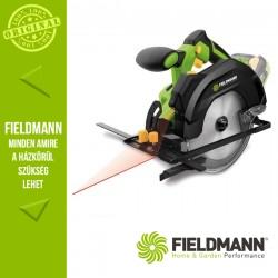 Fieldmann FDUK 70305-0 Akkumulátoros körfűrész, 20 V (akku és töltő nélkül)