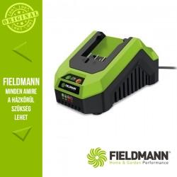 Fieldmann FDUZ 79100 Li-Ion Akkumulátor Gyorstöltő, 20 V