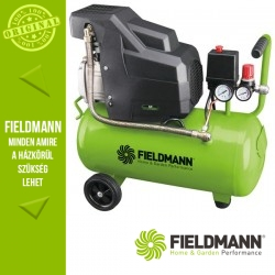 Fieldmann FDAK 201550-E Kompresszor 50L