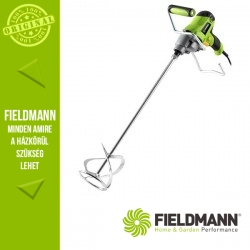 Fieldmann FDRM 200851-E Keverőgép