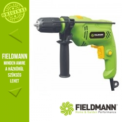 Fieldmann FDV 200501-E Elektromos Ütvefúró, 500 W