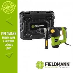 Fieldmann FDV 201502-E SDS-Plus Fúrókalapács 5J, 1500W