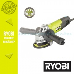 Ryobi EAG750RB-D2 Sarokcsiszoló