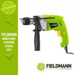 Fieldmann FDV 200751-E Elektromos Ütvefúró, 750 W