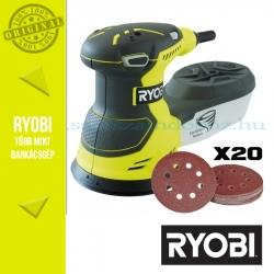 Ryobi ROS300A Excentercsiszoló