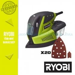 Ryobi EMS180RVA30 Multicsiszoló