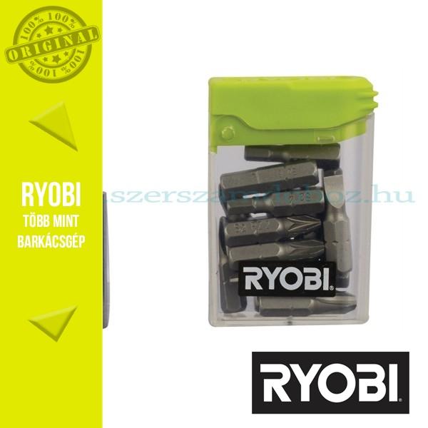 Ryobi RAK16FP 16 db-os csavarozó bit szett