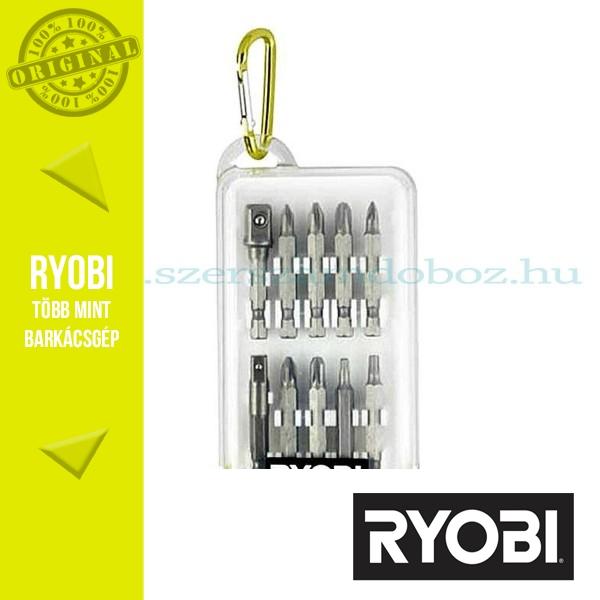Ryobi RAK28SD 28 db-os csavarozó bit készlet
