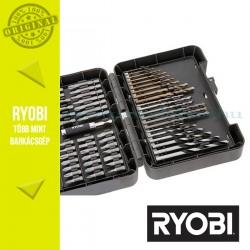 Ryobi RAK60DDF 60 db-os fúrócsavarozó bit készlet