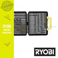 Ryobi RAK95DDF 95 db-os fúrócsavarozó bit készlet