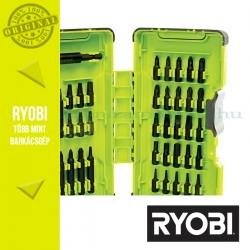 Ryobi RAK40SDI 40 db-os csavarozó bit készlet