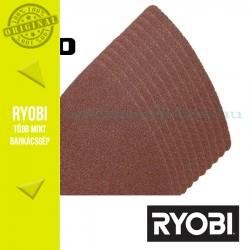 Ryobi RAK10MT 10 db-os csiszolólap készlet multifunkciós gépekhez