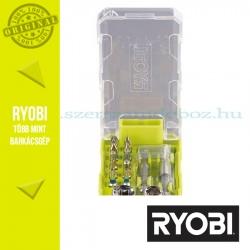 Ryobi RAK15SSDC 15 db-os bit szett